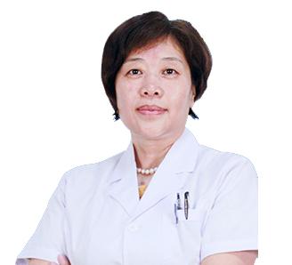 吴丽荣 上海虹桥胎记医生